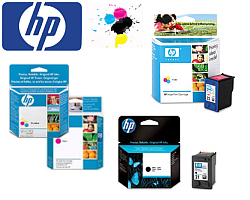 HP cart. CB338EE (351XL) tri color 14ml