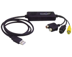 Roline GrabBeeX + USB2.0 Video Grabber