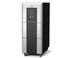 AEG UPS Protect 1 10kVA/7kW, 3/1 phase, VFI, On-line double conversion, n+x technology, DSP and CAN-bus system, RS232 interface w/o battery