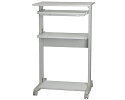 Roline PC Standing Workstation