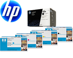 Toner CF210X - HP LJ Pro 200 series - black (2400 str.)
