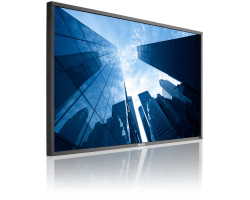 "Philips 42"" BDL4290VL/00 Full HD (1920×1080) LED IPS display, 12ms, 1300:1, 700cd/m2, D-Sub/DVI-D/DP/HDMI/USB/RS232/LAN"