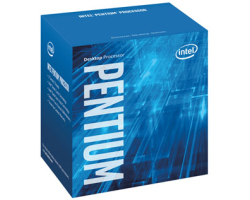 Intel Pentium Dual Core G4400 - 3.30GHz (2 Cores), 3MB, S.1151, Intel HD Graphics, sa hladnjakom