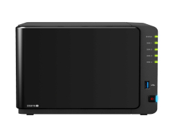 "Synology DS916+ 2GB DiskStation 4-bay NAS server, 2.5""/3.5"" HDD/SSD podrška, Wake on LAN/WAN, 2GB, 2×G-LAN, USB3.0/eSATA"