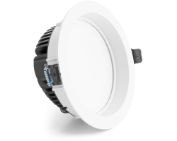 EcoVision LED downlight, 25W, 2350lm, 4000K - neutralna bijela, ugradbeni, fi170 mm