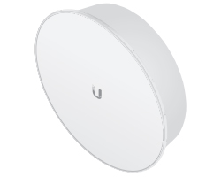 Ubiquiti airMax PowerBeam ac ISO, RF Isolated Reflector, 300mm, 5GHZ, 20+km