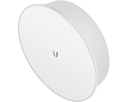 Ubiquiti airMax PowerBeam M5 ISO, RF Isolated Reflector, 400mm, 5GHz, 25+km