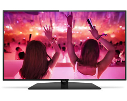 "Philips 49"" (124cm) 49PFS5301/12 Full HD Smart LED TV, DVB-T/T2/T2-HD/C/S/S2, Wi-Fi, 2×HDMI, 2×USB"