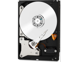 Western Digital 320GB S-ATAII, IntelliPower, 8MB cache (WD3200AVVS) Renew