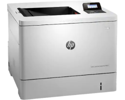HP Color LaserJet Enterprise M552DN, A4, 33/33 str/min. c/b, 1200dpi, USB/G-LAN