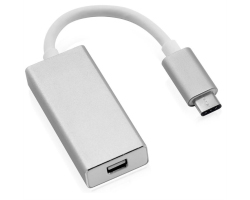 Roline adapter USB3.1 Type C - Mini DisplayPort (M/F)