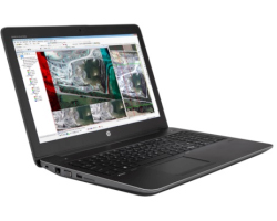 "HP ZBook 15 G3 15.6"" FHD,  Intel Core i7-6820HQ, 16GB DDR4, 256GB SSD, nVidia Quadro M2000M, G-LAN, WebCam, Windows 7/10 Pro 64-bit"