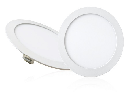 EcoVision LED downlight 18W, 1620lm, 4000K,  fi 200mm