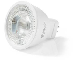 Verbatim LED žarulja GU4, 2.5W, 185lm, 2700K, MR11
