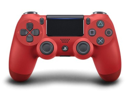 Sony PS4 Dualshock Controller v2 Red
