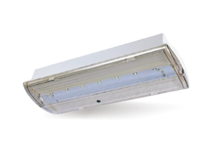 EcoVision LED panik svjetiljka 10LED, 150lm, 1h, IP42