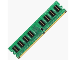 Team DIMM 2GB DDR2 800MHz 240-pin
