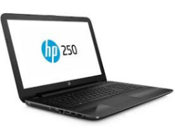 "HP 250 G5 15.6"" LED HD, Intel Celeron N3060, 4GB DDR3L, 500GB S-ATA, DVD+/-RW DL, Intel HD Graphics, G-LAN, Wi-Fi/BT, USB3.0/HDMI, Windows 10 Home"