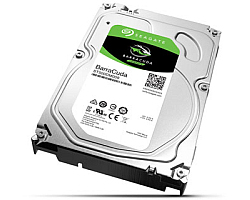 Seagate Barracuda Guardian 2TB S-ATA3, 7200rpm, 64MB cache (ST2000DM006)