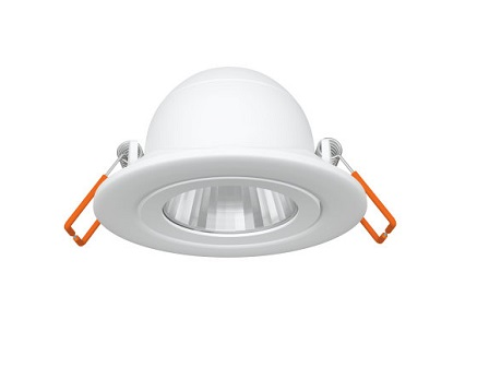 Osram Prevalight DL COB 9W, 730lm, 3000K, fi 93mm
