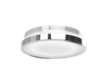 Osram LED Rondel 21W, 930lm, 3000K, IK06, IP44, fi 298mm
