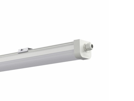 Osram Aqualine LED 23W, 2800lm, 4000K, IK08, IP66, 1372mm