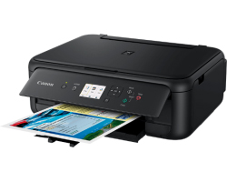 Canon Pixma TS5150 Print/Scan/Copy, A4, 4800×1200dpi, 13/9 str/min. black/color, duplex, USB/Wi-Fi