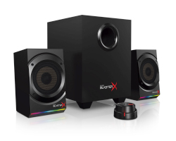 Creative SB Kratos S-5 stereo zvučnici+subwoofer, 3.5mm/USB, 60W RMS, crni
