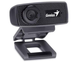 Genius FaceCam 1000X 720p HD internet kamera, USB