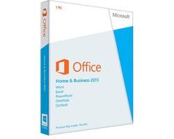 Microsoft Office 2013 Home & Bussines 32/64-bit ESD elektronička licenca