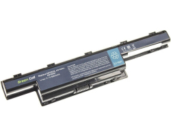 Green Cell (AC07) baterija 6600mAh/10.8V (11.1V) za Acer Aspire/TravelMate, Gateway, eMachines, Packard Bell