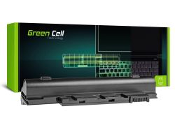 Green Cell (AC11) baterija 4400mAh/10.8V (11.1V) za Acer Aspire One, eMachines, Gateway, Packard Bell