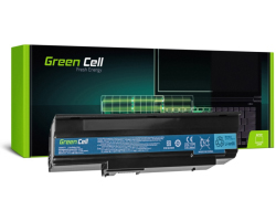 Green Cell (AC12) baterija 4400mAh/10.8V (11.1V) za Acer Extensa, eMachines, Gateway, Packard Bell