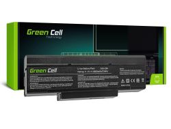 Green Cell (AS34) baterija 6600 mAh,10.8V (11.1V) BTY-M66 za Asus A9 S9 S96 Z62 Z9 Z94 Z96 PC CLUB EnPower ENP 630 COMPAL FL90 COMPAL FL92