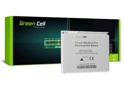 Green Cell (AP01) baterija 5200 mAh,10.8V (11.1V) A1175 za Apple MacBook Pro 15 A1150 A1211 A1226 A1260 2006-2008