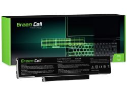 Green Cell (AS33) baterija 4400 mAh,10.8V (11.1V) BTY-M66 za Asus A9 S9 S96 Z62 Z9 Z94 Z96 PC CLUB EnPower ENP 630 COMPAL FL90 COMPAL FL92