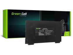 Green Cell (AP09) baterija 4400 mAh,7.4V A1245 za Apple MacBook Air 13 A1237 A1304 2008-2009