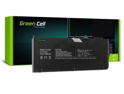 Green Cell (AP08) baterija 5200 mAh,10.95V A1382 za Apple MacBook Pro 15 A1286 2011-2012