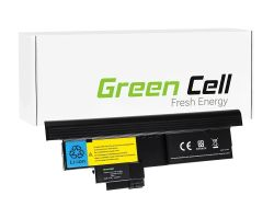 Green Cell (LE33) baterija 4400 mAh,14.4V (14.8V) 42T4657 za IBM Lenovo ThinkPad Tablet X200 X201