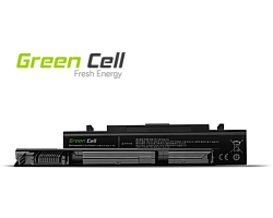 Green Cell (AP12) baterija 13200 mA, 7.4V A1309 za Apple MacBook Pro 17 A1297 2009-2010