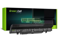 Green Cell (AS55) baterija 4400 mAh,14.4V (14.8V) A42-U46 za Asus U46 U47 U56 14.4V
