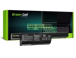 Green Cell (AS54) baterija 4400 mAh,10.8V (11.1V) A32-K93 za Asus A93 A95 K93 X93