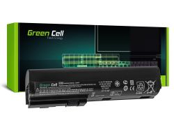 Green Cell (HP61) baterija 4400 mAh,10.8V (11.1V) SX09 HSTNN-DB2K za HP EliteBook 2560p 2570p