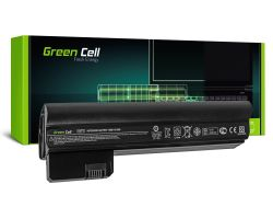 Green Cell (HP64) baterija 4400 mAh,10.8V (11.1V) HSTNN-DB1U za HP Mini 110-3000 110-3100  Mini CQ10