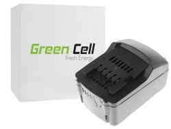 Green Cell (PT64) baterija 3000mAh/18V za Metabo 6.25455