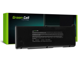 Green Cell (AP20) baterija 7000 mAh,10.95V A1383 za Apple MacBook Pro 17 A1297 2011
