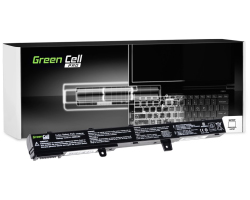 Green Cell PRO (AS75PRO) baterija, A31N1319 A41N1308 za Asus X551 X551C X551CA X551M X551MA X551MAV R512C R512CA