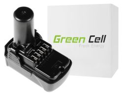 Green Cell (PT107) baterija 2000mAh/10.8V za Hitachi BCL, CJ/CR, DB/DS, GP, KC, UB, UR, WH/WM