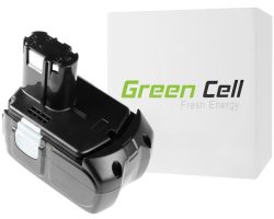 Green Cell (PT108) baterija 1500 mAh, za Hitachi CJ14DL BCL1415 14.4V 1.5Ah