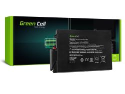 Green Cell (HP87) baterija 3500 mAh,14.4V (14.8V) EL04XL za Laptopa HP Envy 4 4-1000 4-1100 1120EW 4-1120SW 4-1130EW (681949-001 681949-1C1 HSTNN-IB3R)